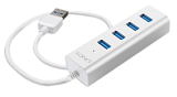 Lindy 4 Port USB 3.0 Hub