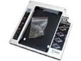 NB MOBILE ODD Einbaurahmen 12.7mm f. 2.5 HDD/SSD (HN0012,7)