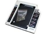 NB MOBILE ODD Einbaurahmen 9.5mm f. 2.5 HDD/SSD F (HN009,5)