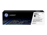 HP 201X Tonerkartusche schwarz 2.800 Seiten hohe Kapazität